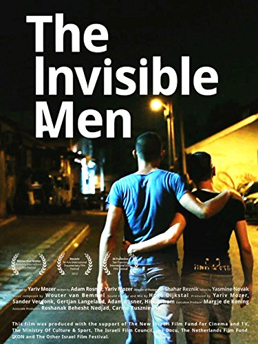 The Invisible Men [OmU]