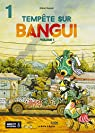 Tempête sur Bangui, tome 1 par Kassaï