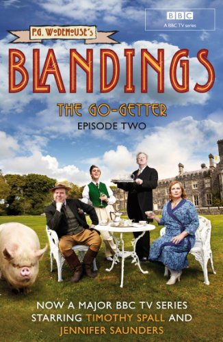 Blandings: The Go-Getter: (Episode 2) (English Edition)