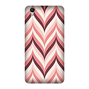 Super Cases Printed Back Cover For Oppo A37