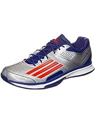Adidas Counterblast 5 Silvmt/solred/amapur - Größe: 48 2/3