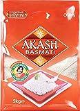 Akash Arroz Basmati - 5000 gr