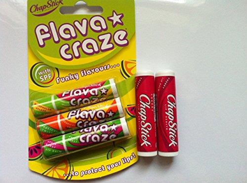 chapstick-lip-balms-packs-of-3-x-flava-craze-2-x-cherry-with-spf