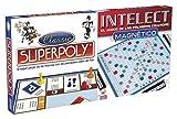 Falomir - Juego doble Superpoly + Intelect magnético (11699)