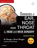#1: Diseases of Ear, Nose and throat & Head and Neck Surgery