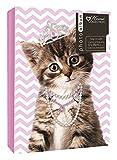 Home Collection Kätzchen Slip in Fotoalbum für 8010,2x 15,2cm Fotos