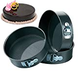 Slings Tong Da 3Pc Non-Stick Springform ...