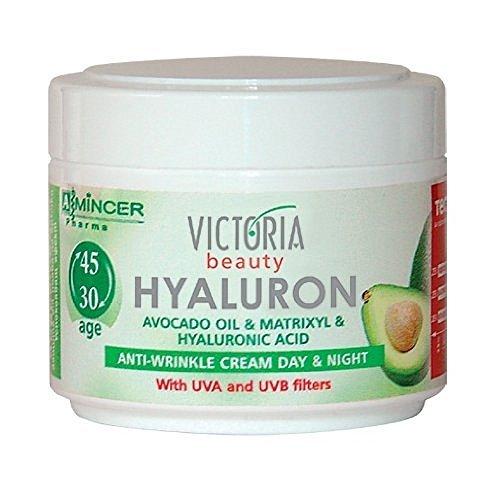Victoria Beauty - Ácido hialurónico