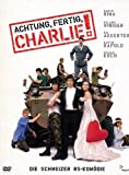 Achtung, fertig, Charlie! [Alemania] [DVD]