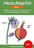 Heuschnupfen - Box. 4 Bücher in einer Box. Die 13 besten Mittel zur Selbstbehandlung mit Homöopathie: Selbsthilfe mit Globuli beim Allergie Syndrom. Heuschnupfenfrei ... ohne schädliche Medikamente wie Cortison