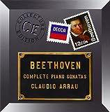 Beethoven: The Piano Sonatas (Decca Collectors Edition)