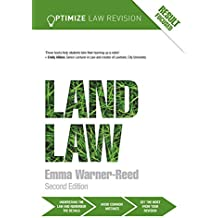 Optimize Land Law (English Edition)