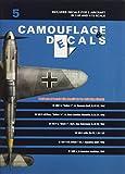 Camouflage & Decals: Volume 5: Messerschmitt BF 109 F