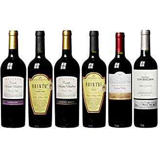 Wein-Probierpaket-Chile-trocken-6-x-075-l