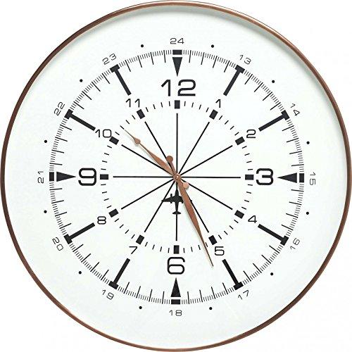 kare-37854-wanduhr-navigator