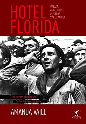 Portada del libro Hotel Florida (Em Portuguese do Brasil)