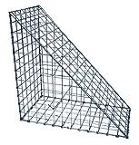 Clôture par gabion modèle Triangle