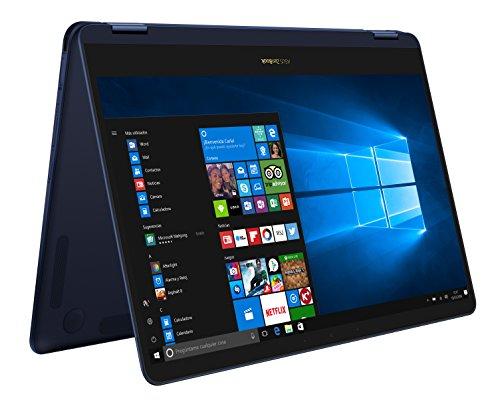 ASUS UX370UA-C4184T - Ordenador Portátil de 13.3' Full HD (Intel Core i7-8550U,...