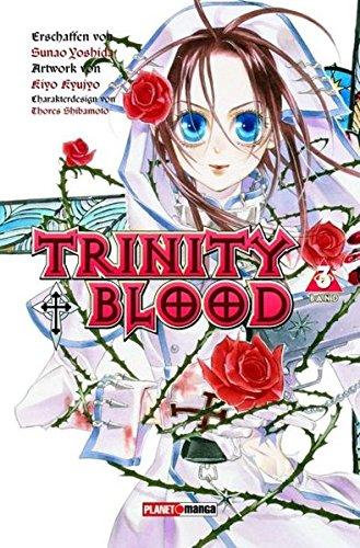 Trinity Blood 3