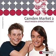 Camden Market - Ausgabe 2005. Lehrwerk für den Englischunterricht an 6 jährigen Grundschulen, Orientierungsstufe und in Schulformen mit ... 2 - Einzelplatzlizenz