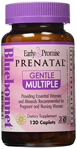 bluebonnet-early-promise-prenatal-gentle-multiple-caplets-120-count