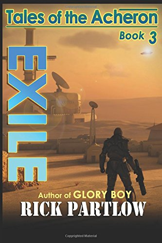 Exile (Tales of the Acheron)