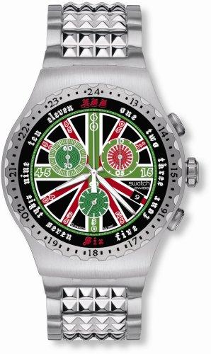 Swatch YOS426G- Orologio da uomo