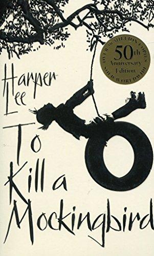To Kill A Mockingbird Cover Image
