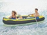 Schlauchboot Paddelboot Gummiboot Crivit