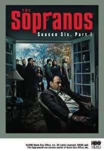 Sopranos: Season Six - Part 1 [Import USA Zone 1]