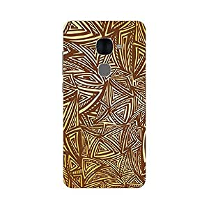 LeEco Le Max2 back cover case - Hard plastic luxury designer case-For Girls and Boys-Latest stylish design with full case print-Perfect custom fit case for your awesome device-protect your investment-Best lifetime print Guarantee-Giftroom 677