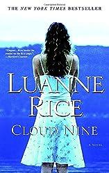 Cloud Nine by Luanne Rice (2008-08-26)