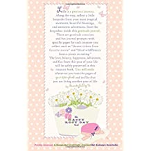 The Happy Rosy Day Book, Pretty Journey: A Keepsake Gratitude Journal