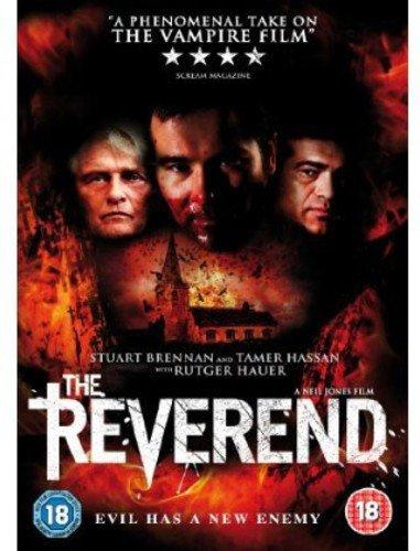 The Reverend  DVD