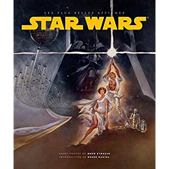 Star Wars : les plus belles affiches