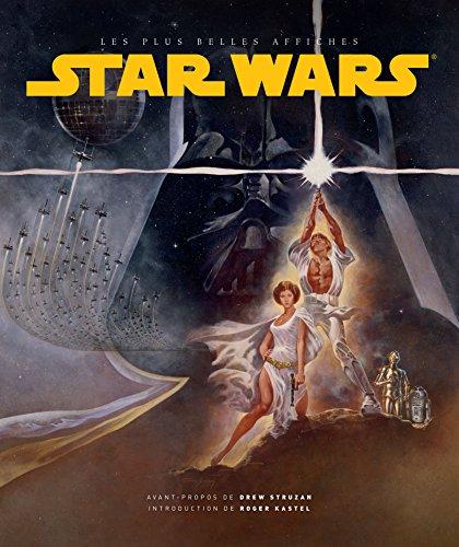 Star Wars : les plus belles affiches par Drew Struzan