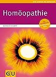 Homöopathie (Die großen GU Ratgeber)