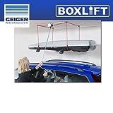 Geiger Antriebstechnik Dachboxenlift