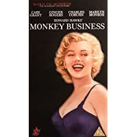 Monkey Business/Don't Bother To Knock