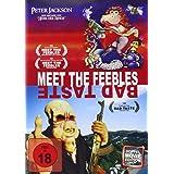Bad Taste und Meet the Feebles - Double Movie Edition