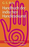 Handbuch der indischen Handlesekunst - Vorwort von Dr. David Frawley