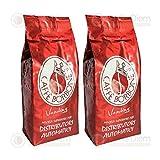 Borbone Caffè in Grani Chicchi Tostati Miscela Rossa Red 6Kg
