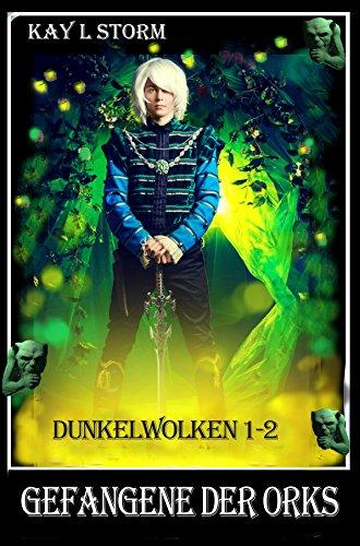 Dunkelwolken 1-2: Die Zauberorden Saga 11