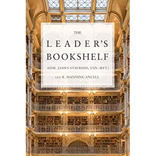 The Leader's Bookshelf (English Edition)