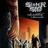 Songtexte von Sister Sin - Switchblade Serenades