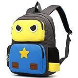 DCCN Toddler Schultasche Daypack Jungen und Mädchen Schulrucksack Schulranzen 1-4 klasse jungenKleinkind