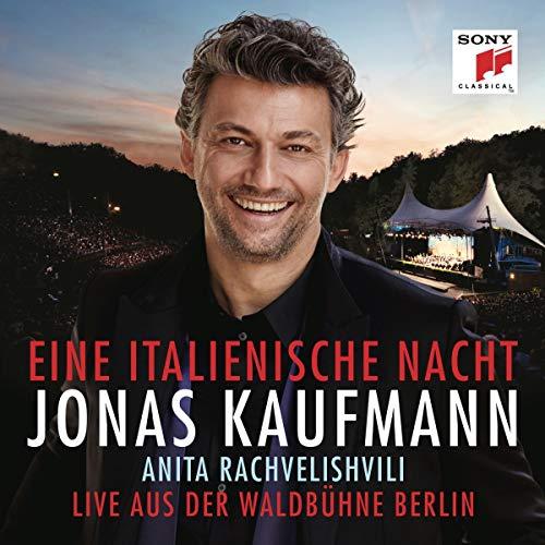 Eine Italienische Nacht - Live aus der Waldbühne Berlin (Eine Kleine Nacht Musik-dvd)