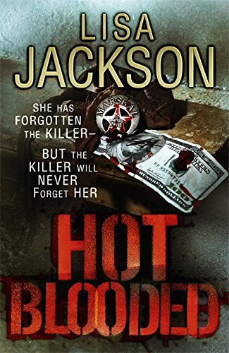 Hot Blooded: New Orleans series, book 1 (New Orleans thrillers)