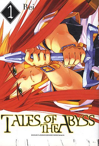 Tales of the Abyss Edition simple Tome 1