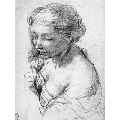 By Grafton, Carol Belanger ( Author ) [ Great Drawings of Women: From the Renaissance to the...